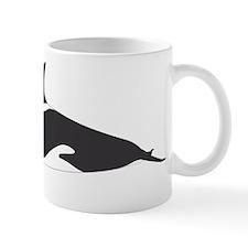 greyorca1 Mug