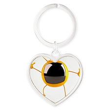 GMMR_cafepress_lg Heart Keychain