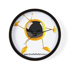 GMMR_cafepress_lg Wall Clock