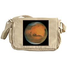 pillowmarsa Messenger Bag
