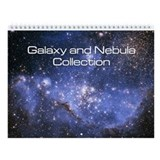 Astronomy Wall Calendars