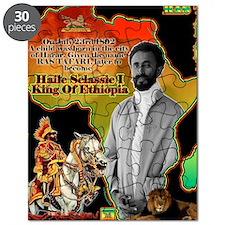 selassie africa Puzzle