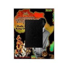selassie africa Picture Frame