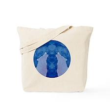 wolves_large-trans Tote Bag