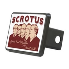 scrotus-LTT Hitch Cover