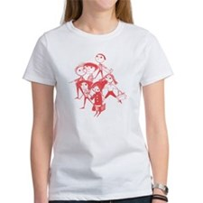 red people Tee