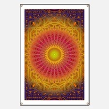 New-Dawn-Mandala-Art-Poster Banner