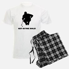 GetInTheHole pajamas