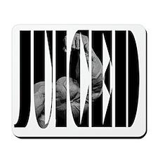 juiced2 Mousepad