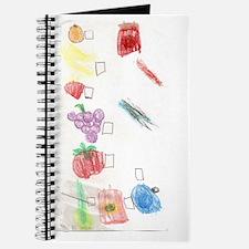 grocerylist 6182009 Journal