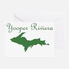 New_Fir_Yooper_Riviera.gif Greeting Card