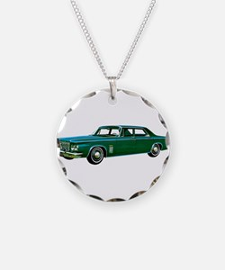 1963 Chrysler New Yorker Necklace