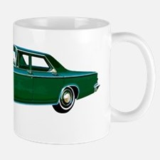 1963 Chrysler New Yorker Mugs