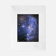 Magellan Nebula Twin Duvet Cover
