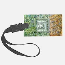 Siocahain (Peace)cardl Luggage Tag
