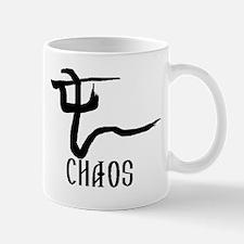 Chaos Mugs
