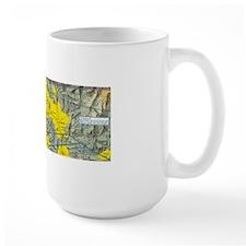 San Diego TAC CRQ Rectangle Mug