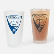 LMU-Law Informal Drinking Glass