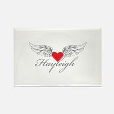 Angel Wings Hayleigh Magnets