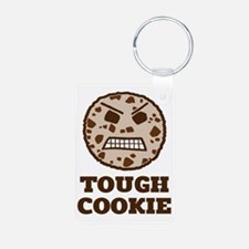 new design tough cookie Keychains