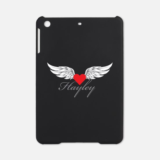 Angel Wings Hayley iPad Mini Case