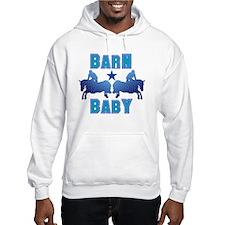 Barnbabyjumpboy Hoodie