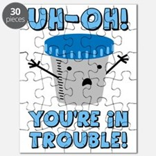 youre-in-trouble_tr Puzzle