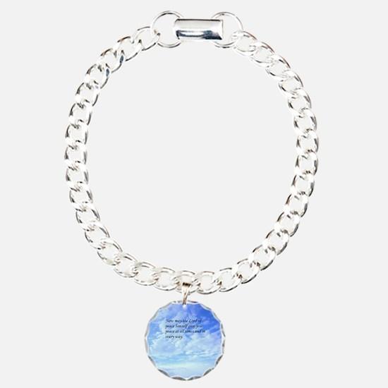 Thessalonians card Bracelet
