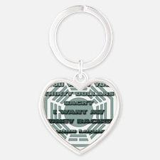 lost_locke_quote_kidney Heart Keychain