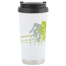 Bicycle Racers Travel Mug