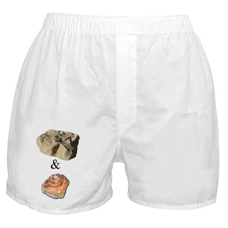 rockroll Boxer Shorts