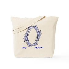 zero_tolerance_logo.gif Tote Bag