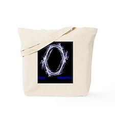 zero tolerance logo Tote Bag