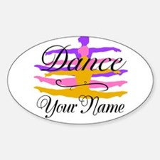 Dance Customizeable Decal