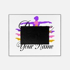 Dance Customizeable Picture Frame