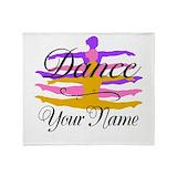 Dance Blankets