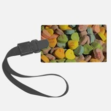 Hearts_Candy Luggage Tag