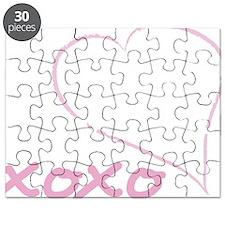 xoxo_dark Puzzle