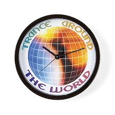 tatw Wall Clock