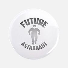 "Future Astronaut 3.5"" Button"