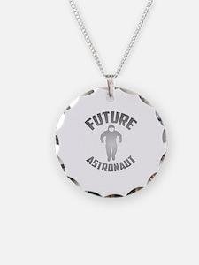 Future Astronaut Necklace