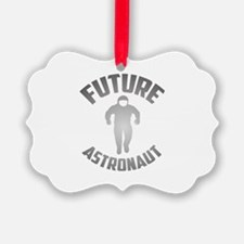 Future Astronaut Ornament