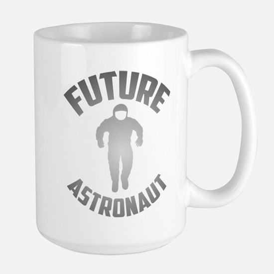 Future Astronaut Large Mug