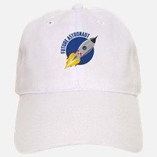 Future Astronaut Baseball Baseball Cap