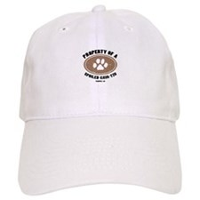 Cava-Tzu dog Baseball Cap