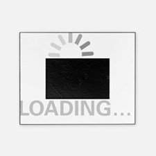 loading_circle Picture Frame