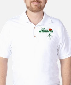 seductivetree Golf Shirt