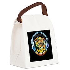 2009 Stax Logo 2400x2400 Canvas Lunch Bag