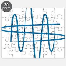 NWS_symbol_blue Puzzle