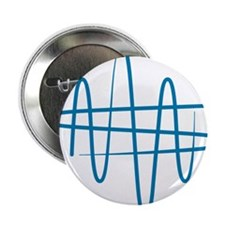 "NWS_symbol_blue 2.25"" Button"